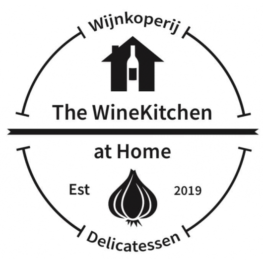 The WineKitchen at Home