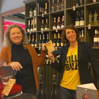 Unieke samenwerking The WineKitchen at Home & Pathé Thuis