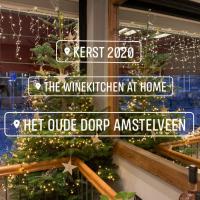 Onze openingstijden rond kerst 2020